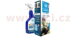 GNP Glass & Mirrors Cleaner Automotive sada